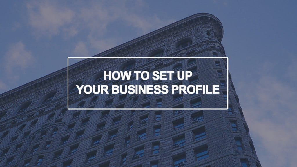 How do you set up an Instagram Business Profile to achieve your goals faster and easier