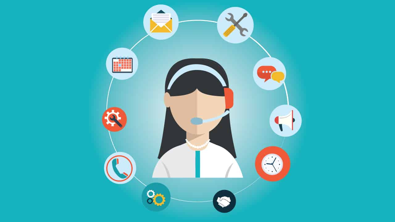 customer service and innovative widgets Poorly equipped customer service agents if customer service agents don't have the correct equipment to complete the job when heading out to a service call, chances are they won't get the job.