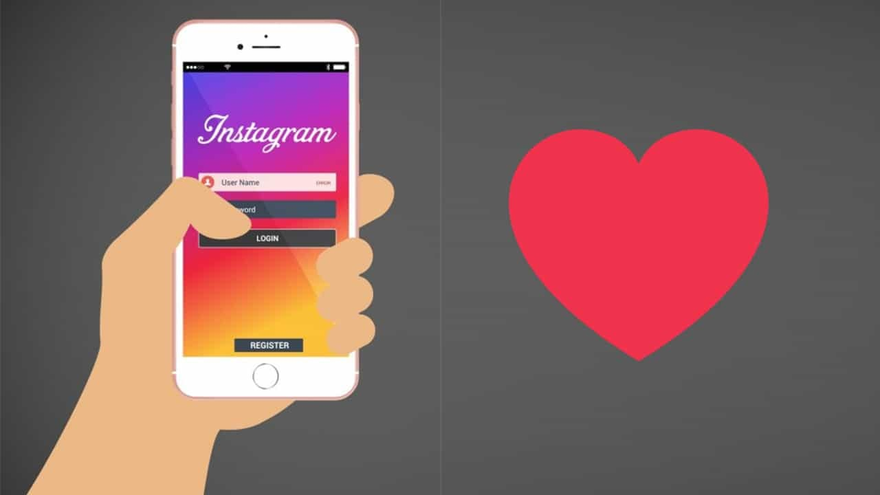 likable-persona in Instagram
