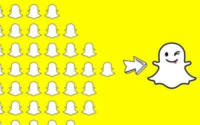 5 Ways to Gain More Followers on Snapchat
