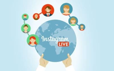 Instagram Live Now Avaliable on Most Parts of the World