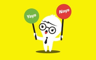 The Yays and Nays of Snapchat for Businesses