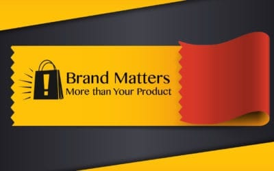 Why Your Brand Matters More than Your Product