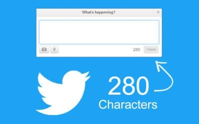 Twitter Is Testing the new Tweet – 280 Characters