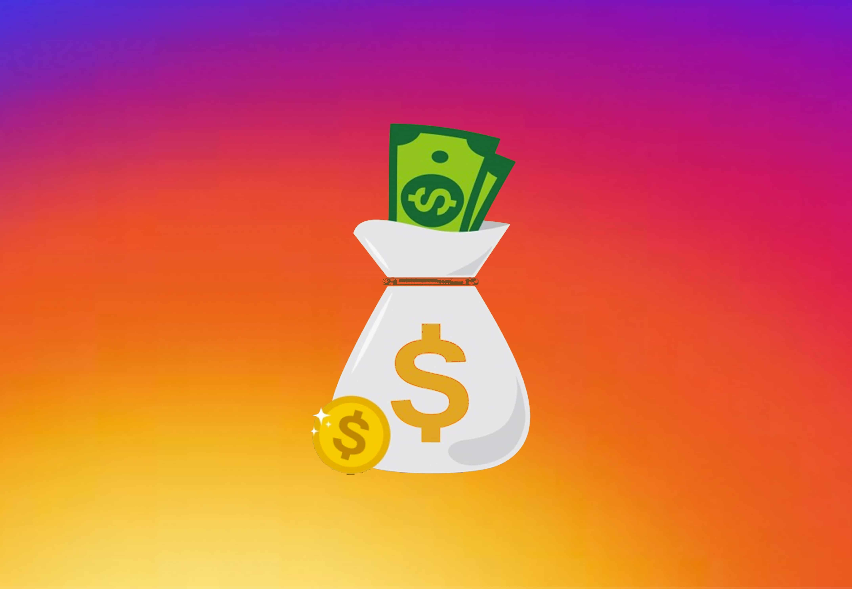 how to make money on instagram travel
