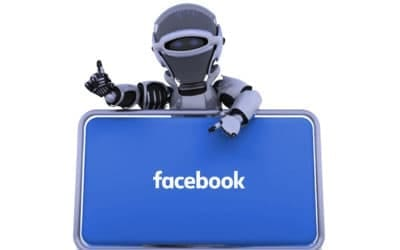 Facebook Bot -- Its Big Trend and Benefits