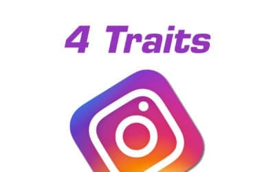 Four Traits for a More Successful Business on Instagram