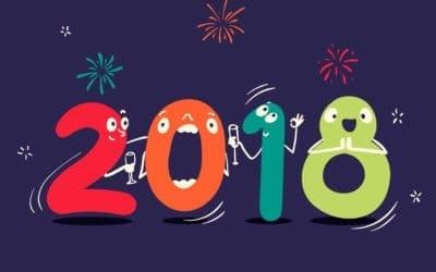 Social Media Trends to Prepare for 2018