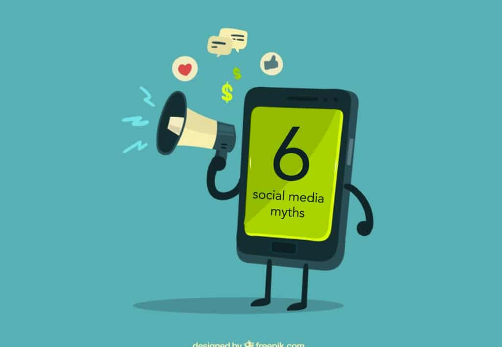 exposing media myths It's not enough to call social media a trend it's a full-fledged cultural phenomenon, and more business owners are jumping on the bandwagon each and every day it's not surprising.