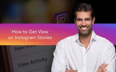 how to get views on instagram stories