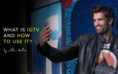 What Is IGTV and How to Use It (1)