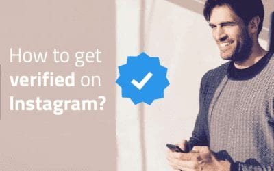 How to get verified on Instagram in 2018