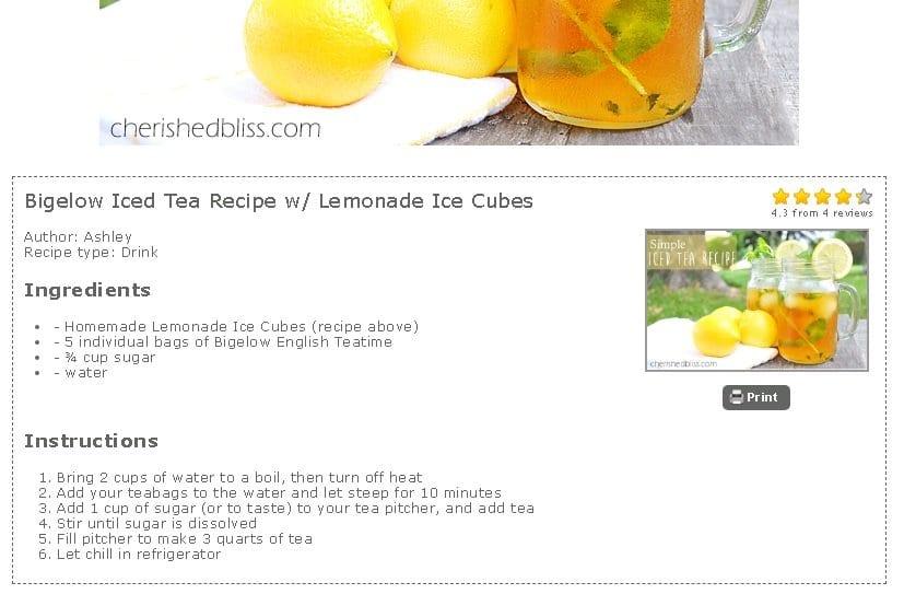 Bigelow Tea 4 Influencer Marketing Strategien zum Inspirieren und Nachmachen