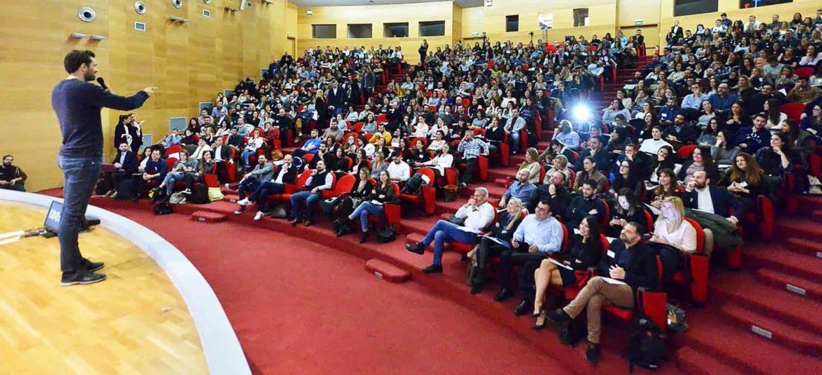 Was ist ein Keynote Speaker?