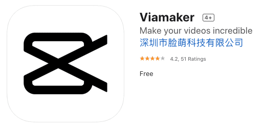 Bildschirmfoto 2020 05 06 um 20.17.35 Viamaker APP - Hier ist TikToks neue Power App zur Videobearbeitung